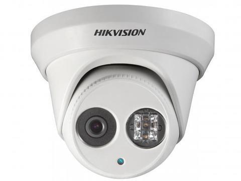 Камера видеонаблюдения DS-2CD2342WD-I