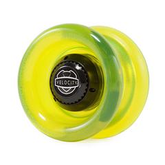 Йо-Йо: YoYoFactory Velocity Green