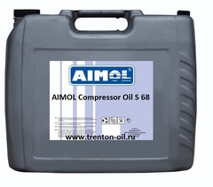 AIMOL Compressor Oil S 68