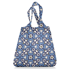 Сумка складная Reisenthel Mini maxi shopper floral 1