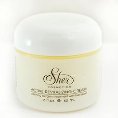 Активный восстанавливающий крем «живые клетки дрожжей» Active Revitalizing Cream with Live Yeast