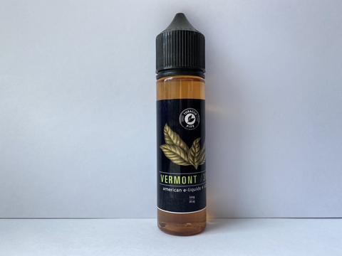 VERMONT by TOBACCO PIPE 60ml