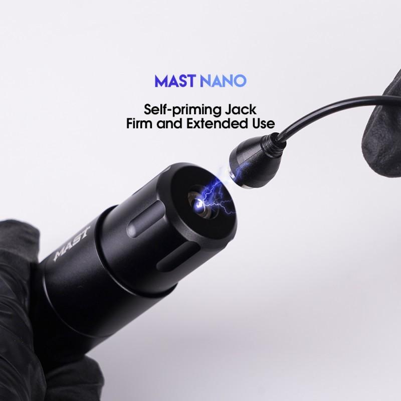 Машинка для татуажа Mast Nano