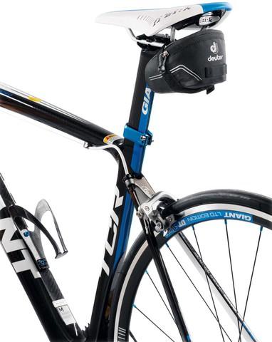 Картинка велосумка Deuter Bike Bag Klick'n Go S