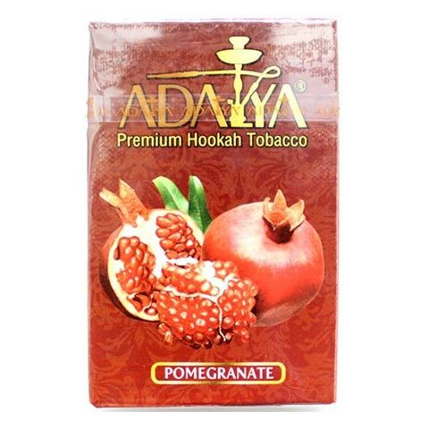Табак для кальяна  Adalya Pomegranate 50 гр.