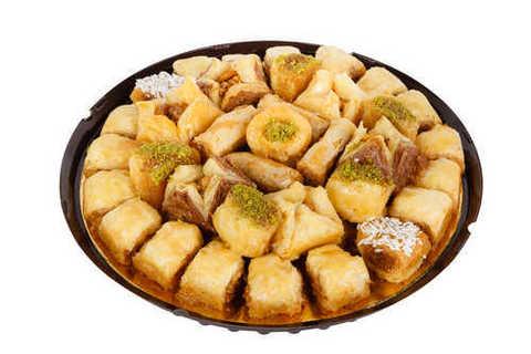 """Пахлава - Ассорти ливанских сладостей """"Библос"""", 700 г"""