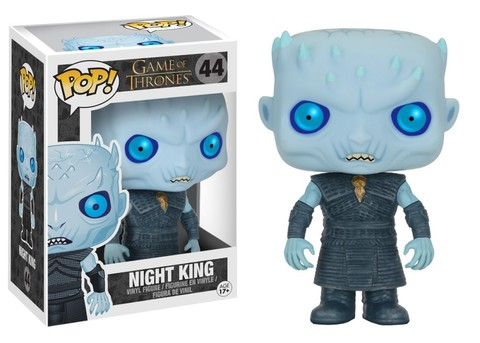 Фигурка Funko POP! Vinyl: Game of Thrones: Night King 5068