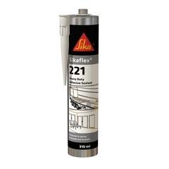 Монтажный клей-герметик Sikaflex 221