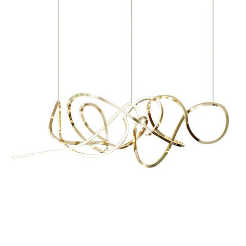 Подвесной светильник Inary by Cameron Design House