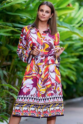 Рубашка Bahama 1487 Mia-Amore