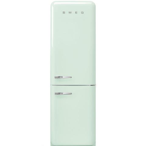 Холодильник с верхней морозильной камерой Smeg FAB32RPG5