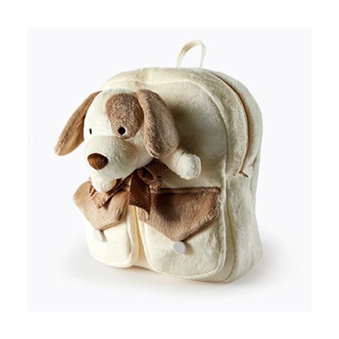 Рюкзак с пледом