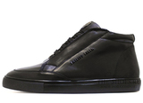 Кеды Мужские Philipp Plein Zipper Classic Leather (С Мехом)