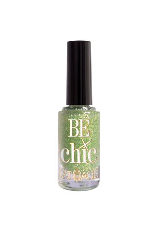 L'atuage Be chic Лак для ногтей тон 710 8,5г