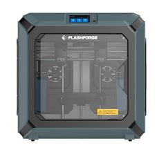 Фотография — 3D-принтер FlashForge Creator 3