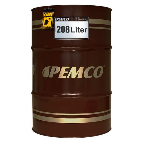 Pemco iDRIVE 210 10W-40 208л