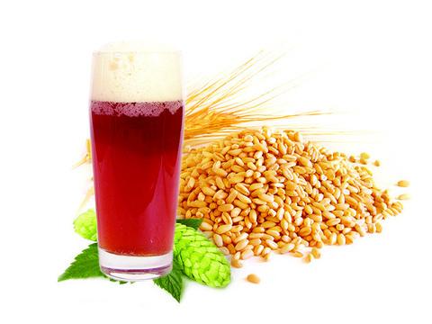 Зерновой набор «Красный Эль»