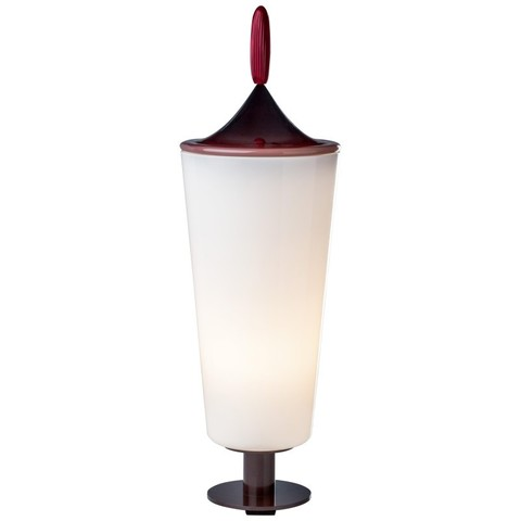 Настольная лампа Venini Lou 3