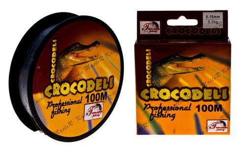 Леска CROCODELI YX-306-30