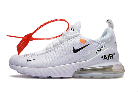 Off-White x Nike Air Max 270