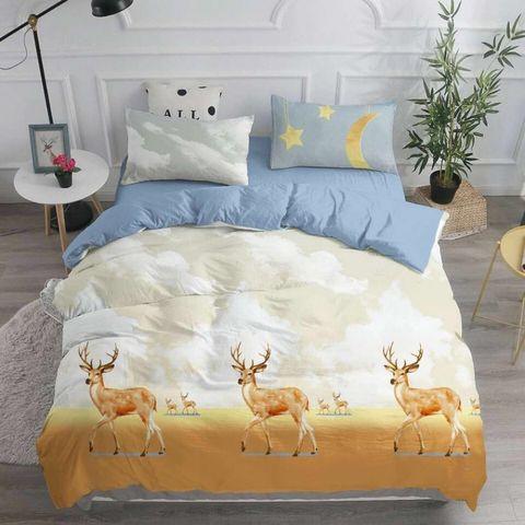 Комплект постельного белья Karina 0040