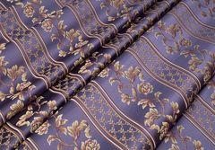 Жаккард Marguerite De Valois ligne Violet (Маргарит де валуа лини вёлет)