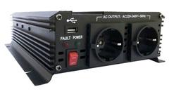 Преобразователь тока (инвертор) AcmePower AP-DS1600/12