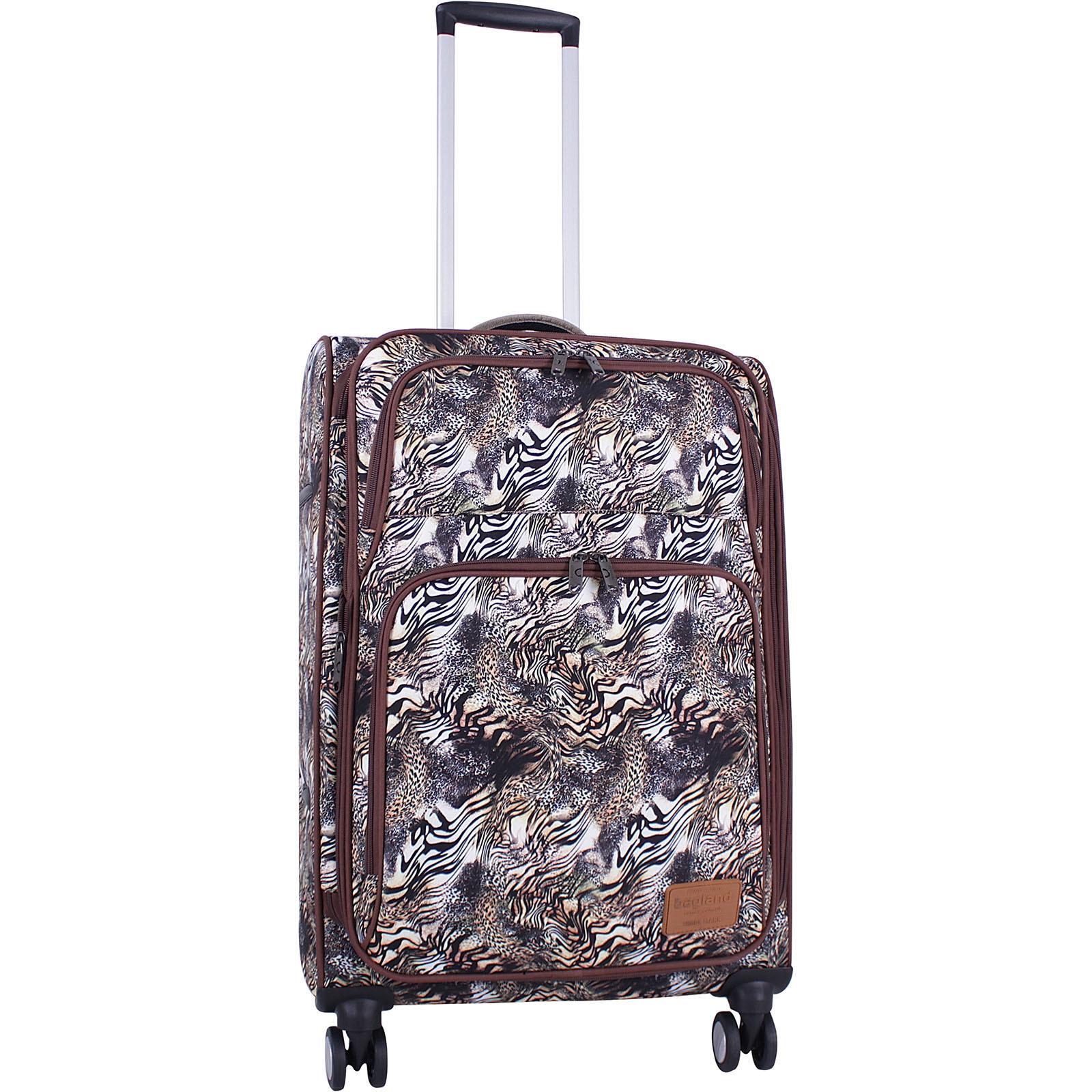 Дорожные чемоданы Чемодан Bagland Валенсия средний дизайн 63 л. сублимация 725 (0037966244) IMG_6619_суб.725_.JPG
