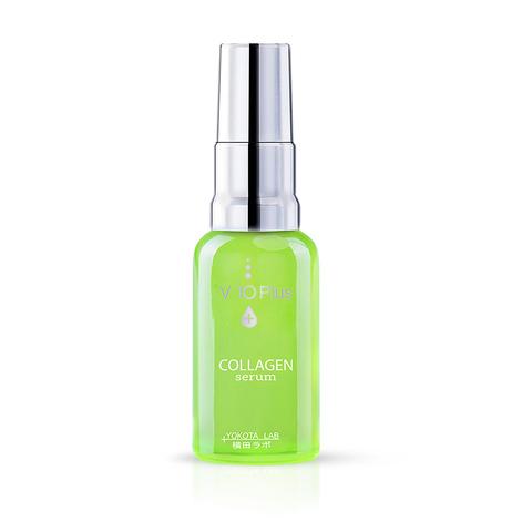 V10 PLUS | Восстанавливающая сыворотка для лица с коллагеном / Collagen Serum, (30 мл)