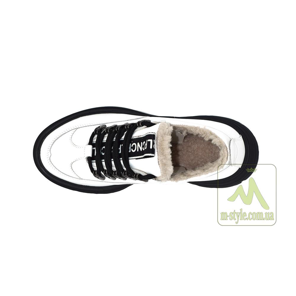 Ботинки Mankodi.
