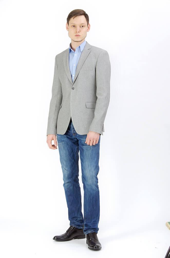 Пиджаки Slim fit PAUL MANTOVA / Пиджак Slim Fit IMGP9364.jpg
