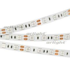Лента RT 2-5000 12V Yellow 2x (5060, 300 LED, LUX)