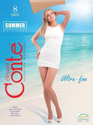 Summer 8 XL Колготки