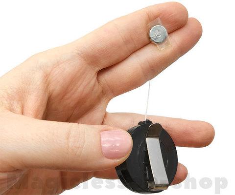 Рулетка-утяжка мелких предметов