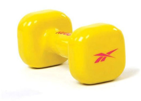 Гантель для фитнеса 3кг. арт. RAWT-11053YL(желтый)