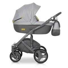 Детская коляска  RIKO VARIO 2 в 1 цвет 01