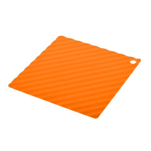 Подставка из силикона термостойкая 14,5х14,5 см