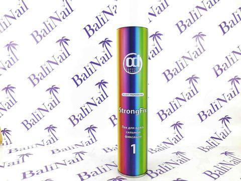 CONSTANT DELIGHT Лак для волос сильной фиксации, 400 мл