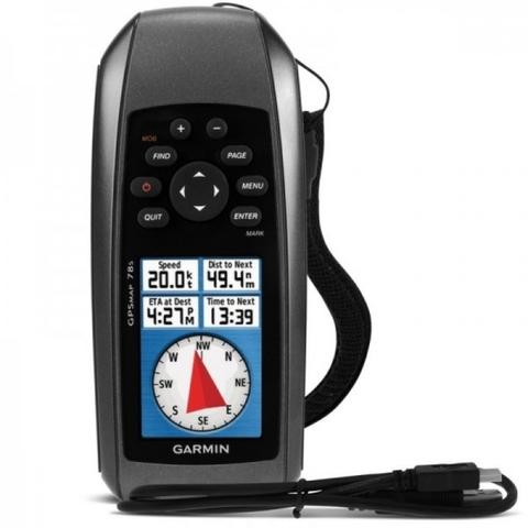 Навигатор GPSMAP 78S