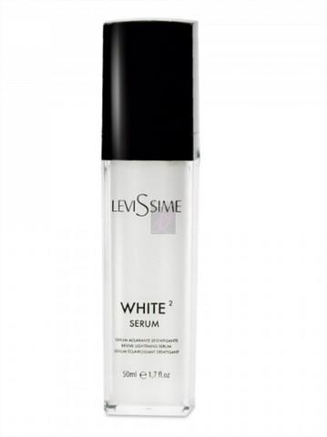 Levissime White² Serum