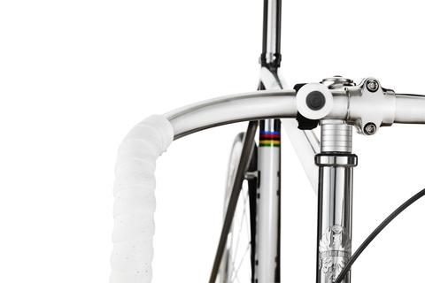 Картинка фонарь велосипедный Silva Light TYTO красный
