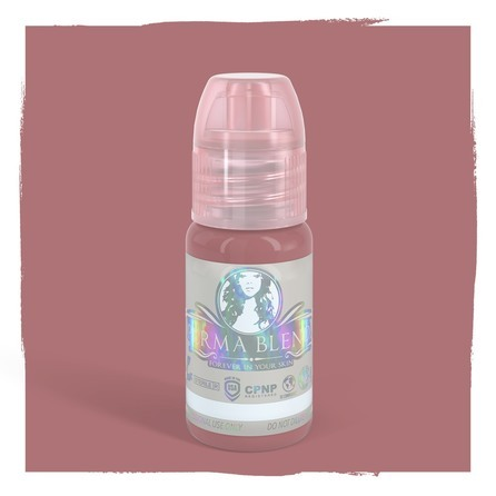 "Пигмент для татуажа губ Perma Blend ""Tres Pink"""