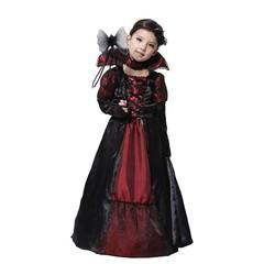 Костюм детский Королева вампиров