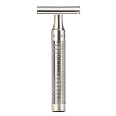 Станок для бритья muehle Rocca R94 матовая нержавейка