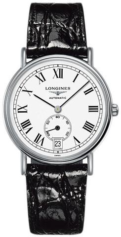 Longines L4.805.4.11.2