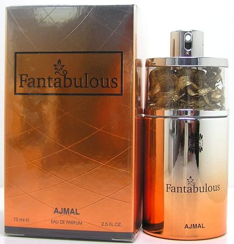 Ajmal Fantabulos Eau De Parfum
