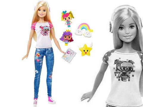Кукла Барби видео в магазине Магия кукол