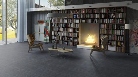 Винил Tarkett Lounge VERSION плитка 457,2х457,1  | TARKETT