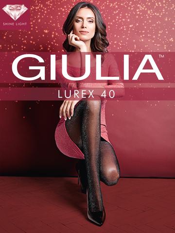 Колготки Lurex 40 Giulia