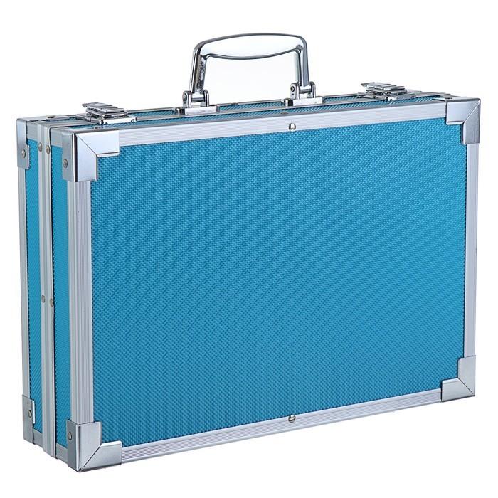 Набор для рисования в чемоданчике